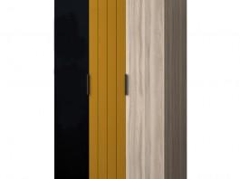 Граффити 780 Шкаф 3-дверный