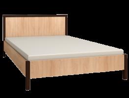 BAUHAUS Кровать 5 900 мм.