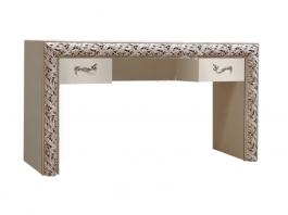 Тиффани Премиум ТФСТ-2(П) Туалетный столик с ящиками