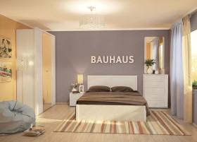 Композиция спальни BAUHAUS №5