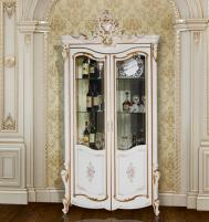 Шейх ГШ-04 Шкаф 2-х дверный