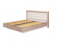 Люмен №12 Кровать двуспальная 1600 мм.