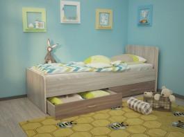 Антошка Кровать детская