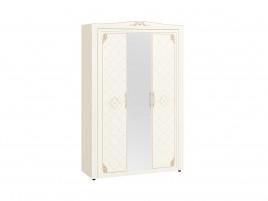 Версаль 99.12 Шкаф трехдверный