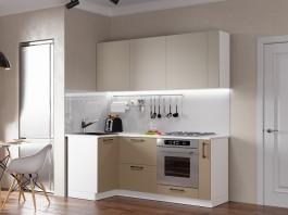 Кухня Акцент-Мокко 1000*1950 мм.