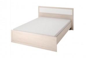 Ника-Люкс №37 Кровать двойная на 1400мм с подъемным механизмом