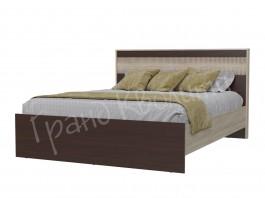 Румба Кровать 1600 мм.