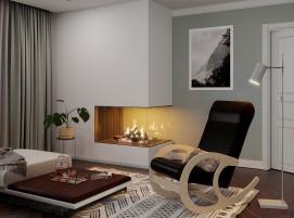 Кресло-качалка ТМК №2