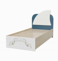 Бриз Кровать односпальная