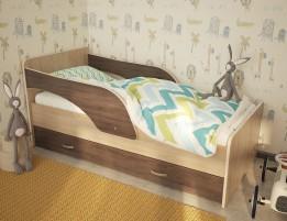 Максимка Кровать детская
