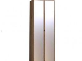 NATURE 54 Шкаф для одежды зеркало