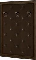 Флоренция 649 Панель-вешалка с мягкой основой