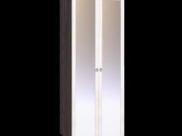 Марсель 12 Шкаф для одежды с зеркалами