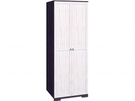 Марсель 12 Шкаф для одежды глухой
