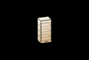 Камелия АН-2623 Антресоль