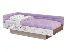 Cлеш одуван Кровать-диван 800 мм.