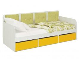 Умка Кровать большая 800 мм.