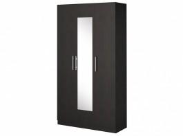 Оливия СТЛ.109.03 Шкаф 3-х дверный с зеркалом