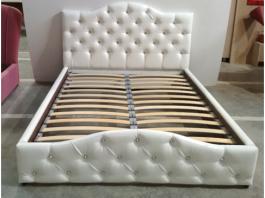 Оливия люкс кровать 120, 140, 160