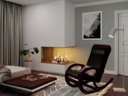 Кресло-качалка ТМК №3