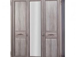 Скарлетт №382 Шкаф 3-дверный