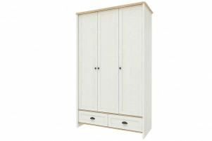 Тифани СТЛ.305.02 Шкаф 3-х дверный с ящиками