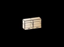 Камелия АН-2653 Антресоль
