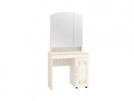 Версаль 99.30 Туалетный стол с зеркалом