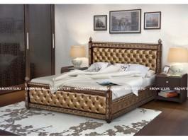 Триумф Кровать с ПМ 1400 мм.