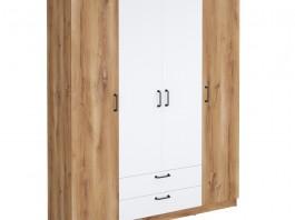 Сеул Шкаф гардеробный 1600