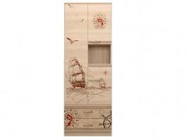 Квест №14 Шкаф комбинированный