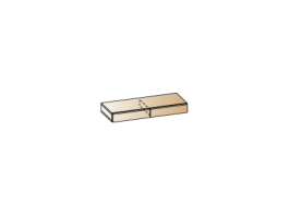 Камелия АН-2663 Антресоль