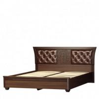 Лючия №199 Кровать с подъемным основанием 1600 мм.