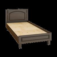 Элизабет ЭМ-19 Кровать 900 мм.