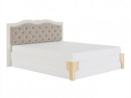 Элен мод № 2.2 кровать 1,4 с мягкой спинкой с ПМ