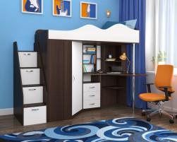 Кровать Пионер-1