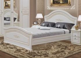 Лорена 02 Кровать 1600 мм.