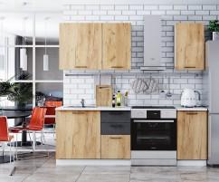 Кухонный гарнитур Легенда-6 1,4 м