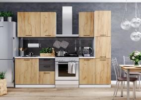 Кухонный гарнитур Легенда-6 1,8 м