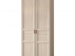 Лира №56 Шкаф 2-х дверный