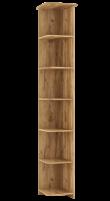 Агата АТ-9 Стеллаж угловой