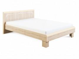Оливия мод № 1.1 Кровать 1400 мм.