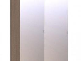 WYSPAA 35 Шкаф для одежды с зеркалом