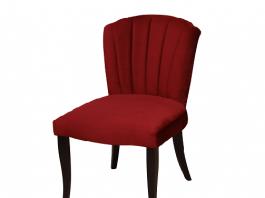 Стул-кресло мягкий Лира