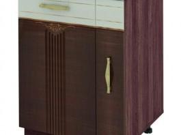 Каролина 11.68 Комплект бутылочница и панель для посудомоечной машины