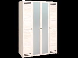 Бриз 555 Шкаф для одежды и белья