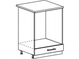 Лира ШНД-600 Шкаф духовой