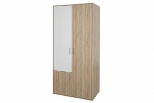 Мика СТЛ.165.09 Шкаф 3-х дверный