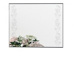 Розалия №4.4 Зеркало