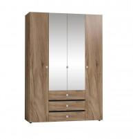 NEO 555 Шкаф для одежды и белья